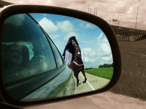 reaper drive